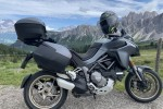 Multistrada 126 S Touring Pack