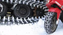 Scooter-winter-tires