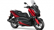 X-MAX-125-ABS-2018